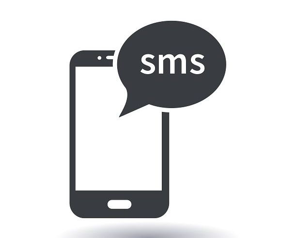 SMS anonyme
